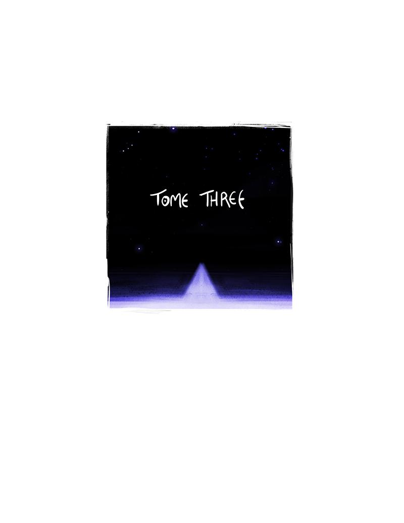 Tome Three